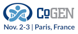 CoGEN 2018 Congress Logo