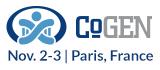 CoGEN 2018 Congress Logo